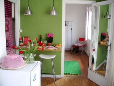 VacationsFRBO Barcelona Vacation Rentals Property ID 16117 Barcelona Rental
