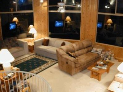 VacationsFRBO Brian Head Vacation Rentals Property ID 16131 Eagle Point mountain home