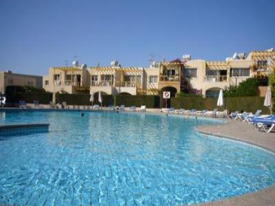 VacationsFRBO Limassol Vacation Rentals Property ID 16135 SANTA BARBARA