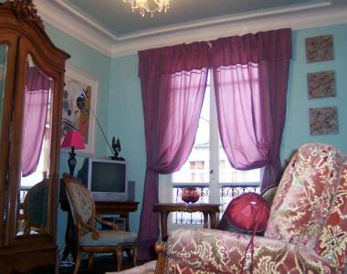 VacationsFRBO Paris Vacation Rentals Property ID 16177 La Belle Epoque