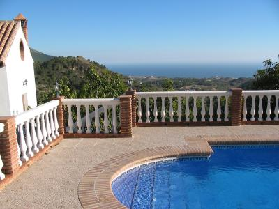 VacationsFRBO Andalucia Vacation Rentals Property ID 16200 Andalucia Rental