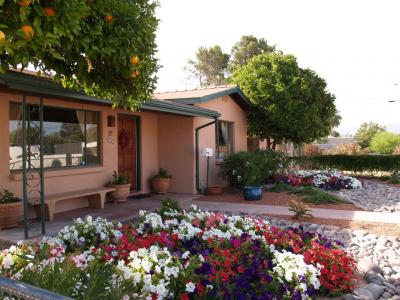 VacationsFRBO Tucson Vacation Rentals Property ID 16203 Tucson Rental