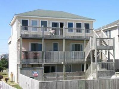 VacationsFRBO Nags Head Vacation Rentals Property ID 16279 Mermaids Den