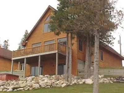 VacationsFRBO Drummond Island Vacation Rentals Property ID 16295 Passage Pt
