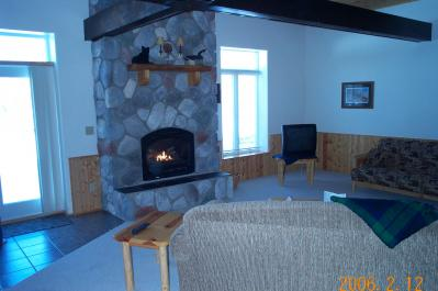 VacationsFRBO Grand Rapids Vacation Rentals Property ID 16373 Riverhaven Lodge