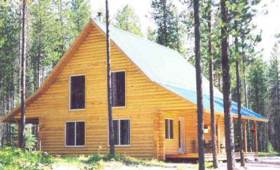 VacationsFRBO Glacier National Park Vacation Rentals Property ID 16395 Griz at Glacier