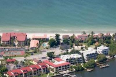 VacationsFRBO Manasota Key Vacation Rentals Property ID 16587 El Galeon South