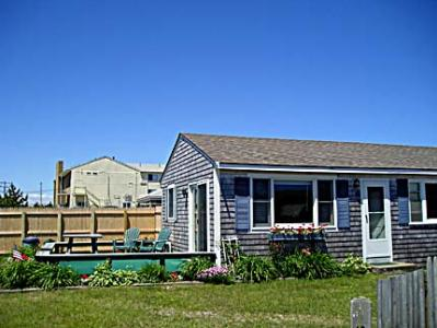 VacationsFRBO Provincetown Vacation Rentals Property ID 16730 Beach Point Club #63 Rental