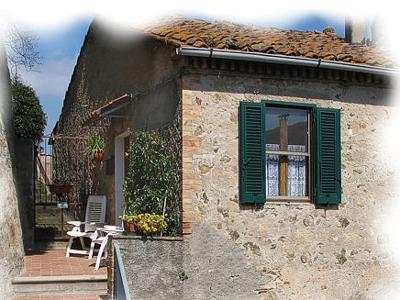 VacationsFRBO Civitella Marittima Vacation Rentals Property ID 16800 Casina di Rosa