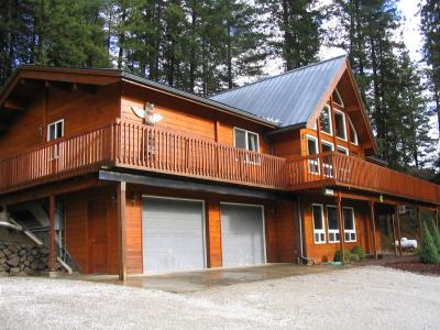 VacationsFRBO Leavenworth Vacation Rentals Property ID 16917 Reflection Hill
