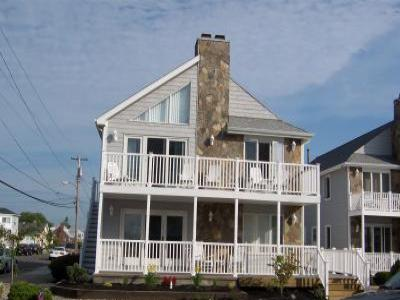 VacationsFRBO Wildwood Crest Vacation Rentals Property ID 17054 Wildwood Crest Rental
