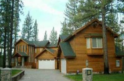 South Lake Tahoe vacation rentals Property ID 17077