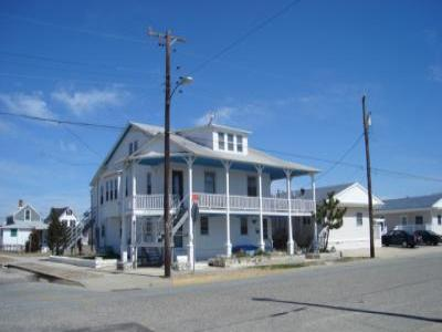 VacationsFRBO North Wildwood Vacation Rentals Property ID 17136 North Wildwood weekly Rental