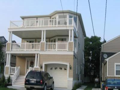 VacationsFRBO Brigantine Vacation Rentals Property ID 17155 Brigantine Single Family Home Rental