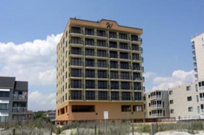 North Myrtle Beach vacation rentals Property ID 17158