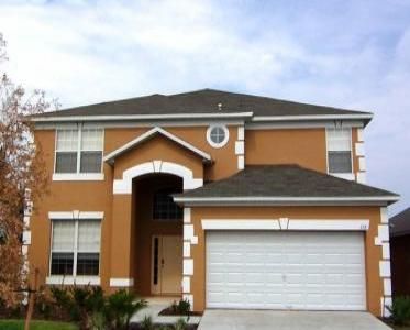 VacationsFRBO Kissimmee Vacation Rentals Property ID 17195 Kissimmee Rental