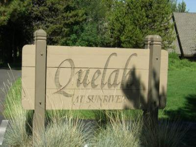 VacationsFRBO Sunriver Vacation Rentals Property ID 17329 Quelah Condo