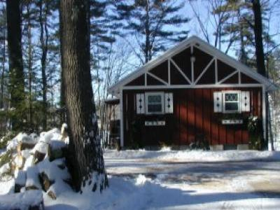 VacationsFRBO North Conway Vacation Rentals Property ID 17332 North Conway Rental