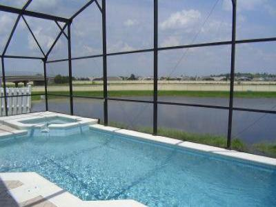 VacationsFRBO Kissimmee Vacation Rentals Property ID 17359 Kissimmee Rental
