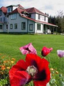 VacationsFRBO Glacier Bay Vacation Rentals Property ID 17364 Gustavus Inn at Glacier Bay