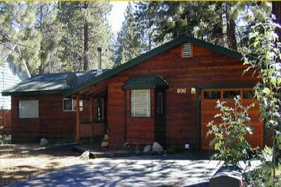 VacationsFRBO South Lake Tahoe Vacation Rentals Property ID 17378 Perfect Tahoe Cabin