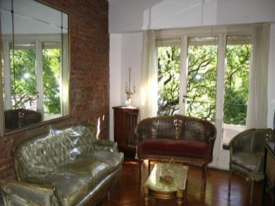 Buenos Aires vacation rentals Property ID 17379