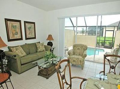 VacationsFRBO Disney World Vacation Rentals Property ID 17525 Disney World Area Rental