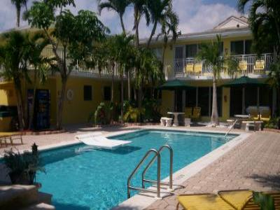 VacationsFRBO Fort Lauderdale Vacation Rentals Property ID 17564 Kira-Mar Waterfront Villas