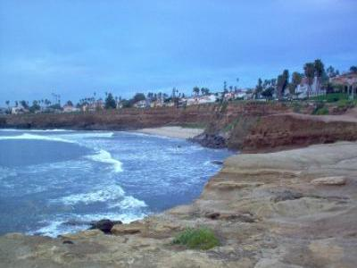 VacationsFRBO Point Loma Vacation Rentals Property ID 17632 Point Loma Charmer