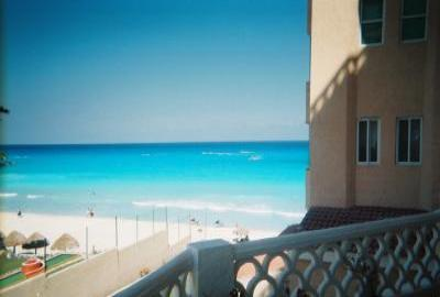 VacationsFRBO Cancun Vacation Rentals Property ID 17659 Cancun Condo Rental