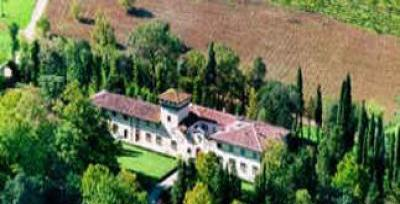 VacationsFRBO Greve in Chianti Vacation Rentals Property ID 17673 il Prato