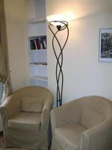 VacationsFRBO Paris Vacation Rentals Property ID 17676 Villette Apartment