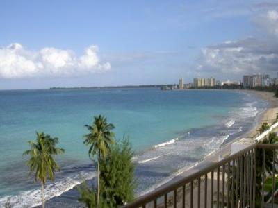 VacationsFRBO Isla Verde Vacation Rentals Property ID 17773 Isla Verde Rental