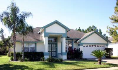 VacationsFRBO Disney World Vacation Rentals Property ID 17799 Disney World Area Rental