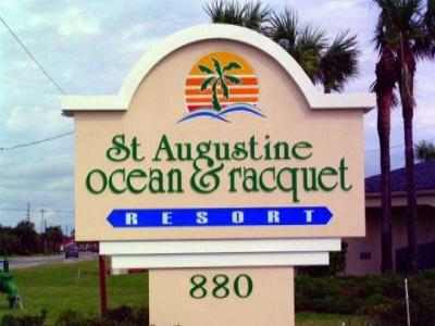 St Augustine Beach vacation rentals Property ID 17817