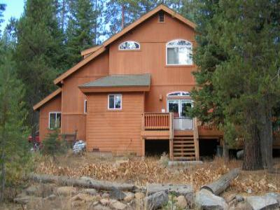VacationsFRBO Nevada City Vacation Rentals Property ID 17835 Nevada City Rental