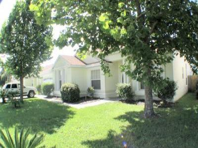 Kissimmee vacation rentals Property ID 17876