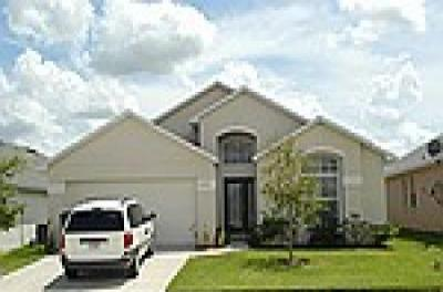 VacationsFRBO Kissimmee Vacation Rentals Property ID 17954 Kissimmee Rental