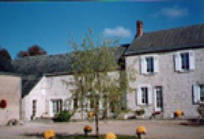 VacationsFRBO Loiret Vacation Rentals Property ID 17969 Loiret Orleans Rental