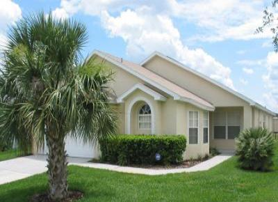 VacationsFRBO Kissimmee Vacation Rentals Property ID 17977 Kissimmee Rental