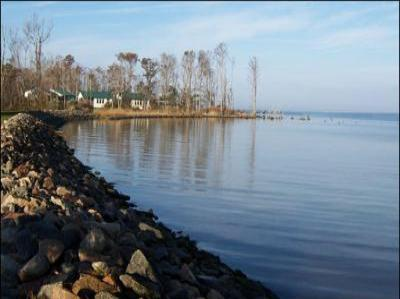 VacationsFRBO Columbia Vacation Rentals Property ID 18025 Egret - A Waterfront Cottage