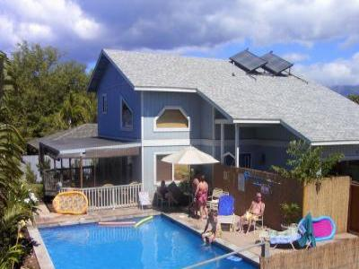 Kihei vacation rentals Property ID 18026