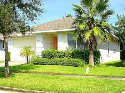 VacationsFRBO Kissimmee Vacation Rentals Property ID 18043 Kissimmee Rental