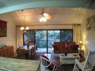VacationsFRBO Kihei Vacation Rentals Property ID 18047 Koa Resort 3 bedrm with A/C