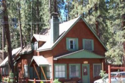 VacationsFRBO Big Bear Lake Vacation Rentals Property ID 18072 Main Resort