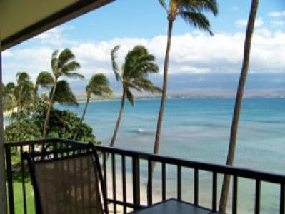 VacationsFRBO Maalaea Vacation Rentals Property ID 18083 Kanai A Nalu