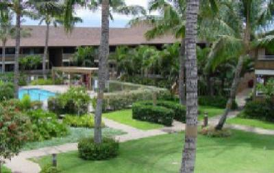 VacationsFRBO Kihei Vacation Rentals Property ID 18088 KBV A204