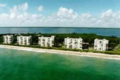 Hutchinson Island vacation rentals Property ID 18092