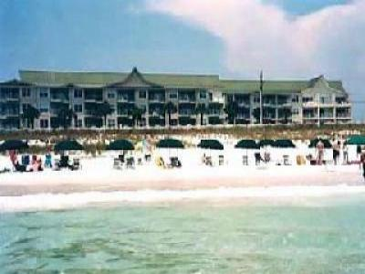 VacationsFRBO Destin Vacation Rentals Property ID 18115 Destin Rental