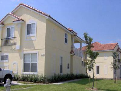 VacationsFRBO Kissimmee Vacation Rentals Property ID 18205 Kim`s Disney Town Home
